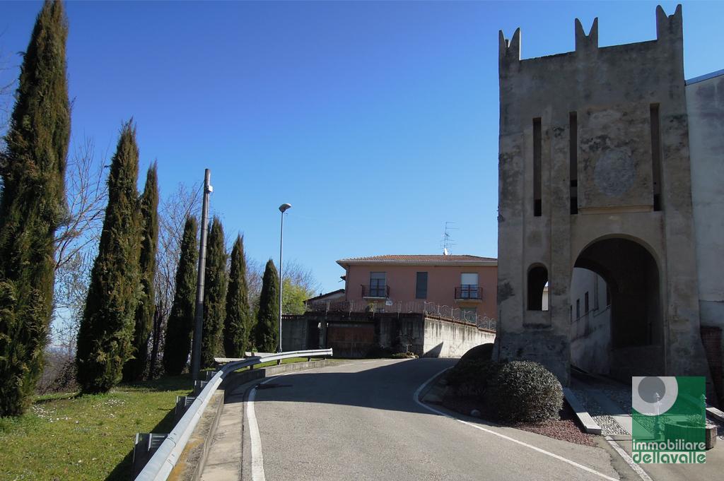 Villa Marano Ticino