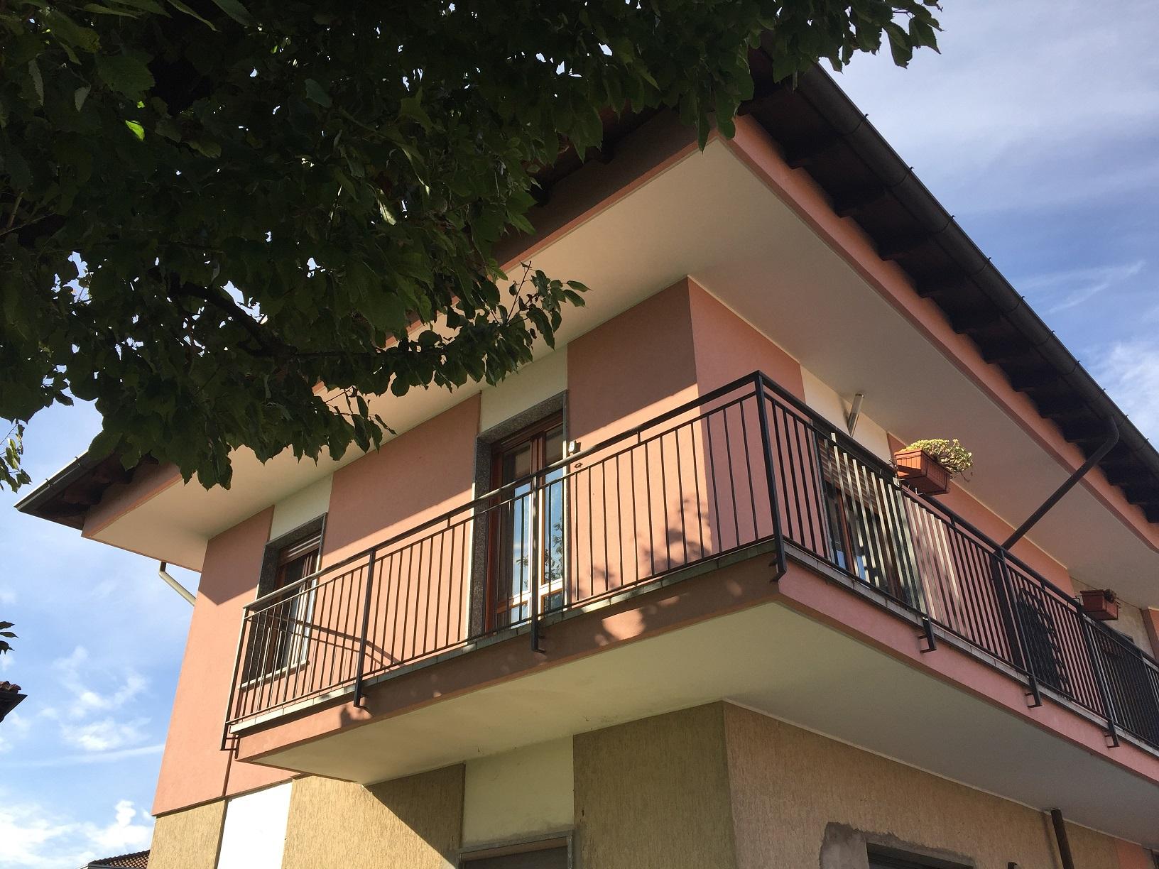 Appartamento in villa singola Pombia